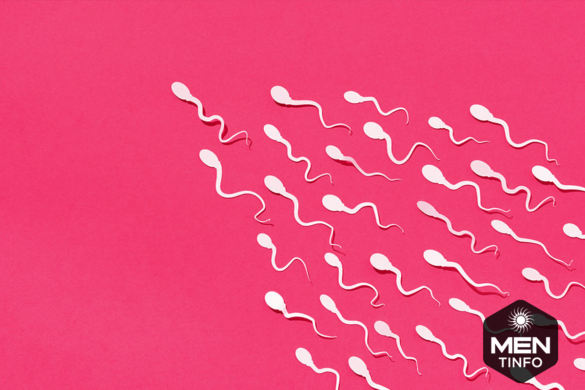 Tăng gấp 3 LẦN chất lượng tinh trùng với 10 loại thức ăn tốt cho tinh trùng yếu