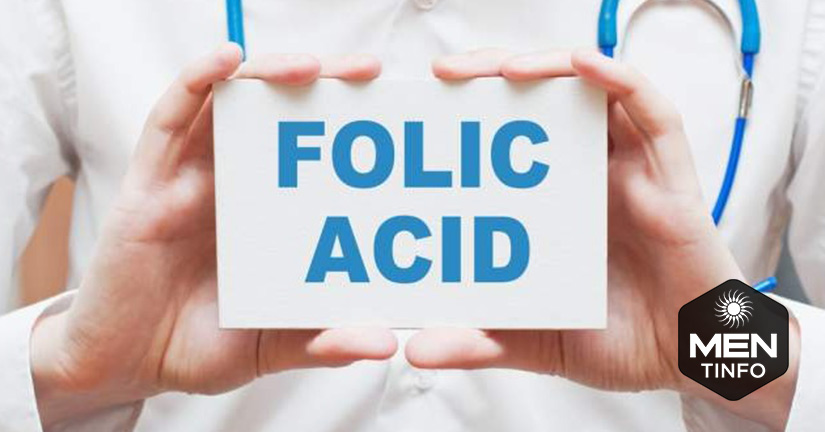 Tác dụng bất ngờ của axit folic lên chất lượng tinh trùng của nam giới khi dùng đúng cách!