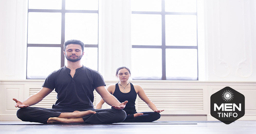 5 bài tập tăng chất lượng tinh trùng đơn giản từ yoga nam giới nên biết