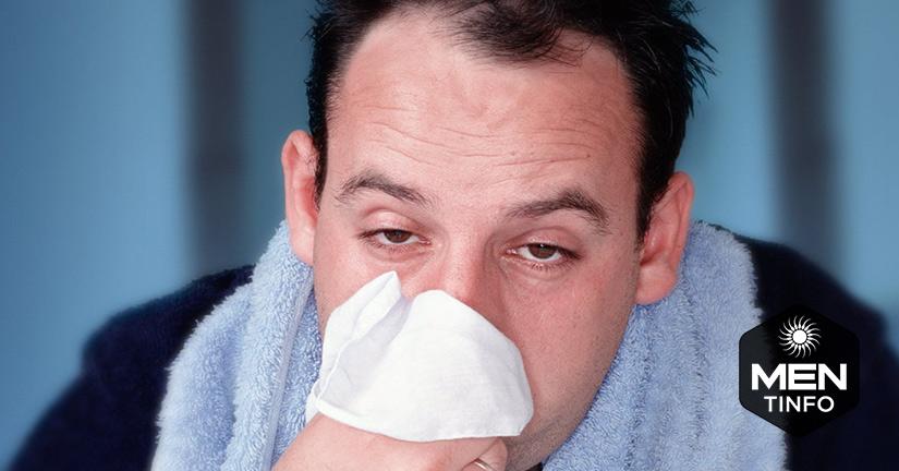 Bệnh cúm có ảnh hưởng đến chất lượng tinh trùng như thế nào? Giải đáp từ chuyên gia