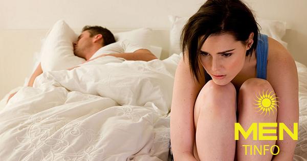 Nỗi lòng của người vợ có chồng yếu sinh lý!