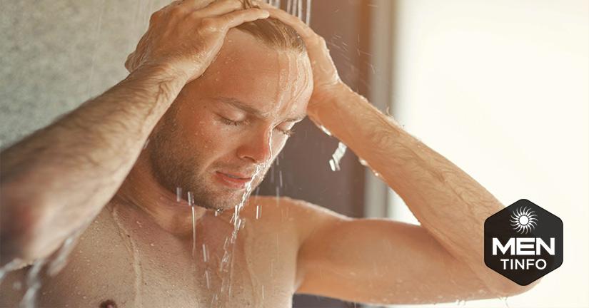 Tắm nước nóng - Mối đe dọa nguy hiểm của chất lượng tinh trùng
