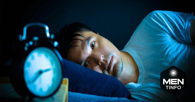 Thức khuya ảnh hưởng đến chất lượng tinh trùng như thế nào?