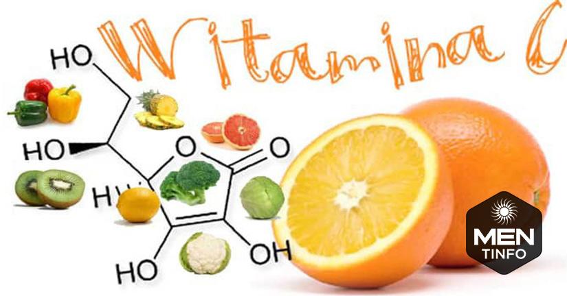Thiếu hụt vitamin C - Hiểm họa tiềm ẩn gây suy giảm chất lượng tinh trùng